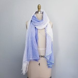 Lululemon ombre warrior scarf